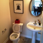 Powder Room (Half Bath)