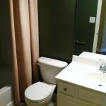 bathroom on 1st level