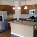 kitchen in 4 bedrooms